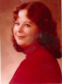 Peggy Jeanne Bennington