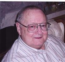 James Ronald Butcher
