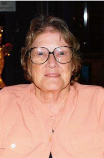 Helen Ruth Carver