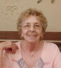 Bertha Elizabeth Ruch